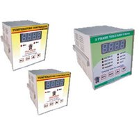4 Digit Digital Temperature Iindicator Cum Controller
