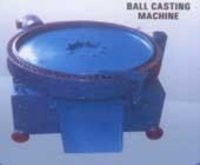 Ball Casting Machine