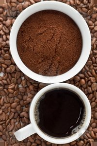 Delicious Beans Coffee Powder