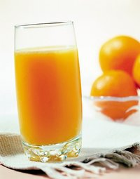 Fruit Juice Concentrate