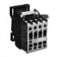 Auxiliary Contactor Series Rl