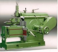 V Belt Drive Shaper Machine