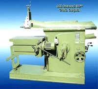 Heavy Duty All Geared Shaper Machine