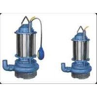 Effluent Submersible Pumps