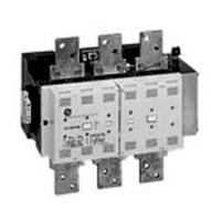 Power Contactor Series Ck