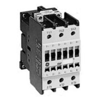 Power Contactor Series Cl