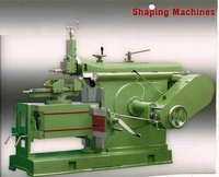Shaping Machines