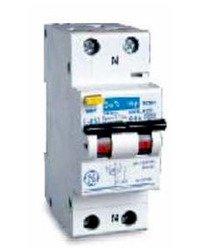 Residual Current Circuit Breaker Safe - Trip (Rccb & Rcbo)