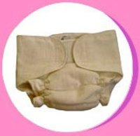 Baby Muslin Diapers