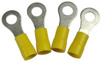 Copper Crimping Ring Terminals / Lugs