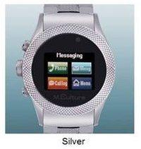 Iron Watch Phone