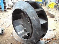 ID Impeller Fan
