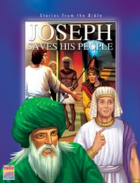 Joseph Saves His People Stories Books