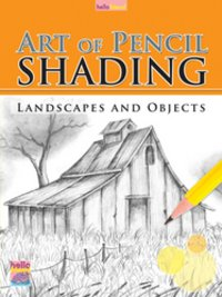 Landscape And Objects Books