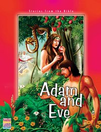 Adam And Eve Stories Book