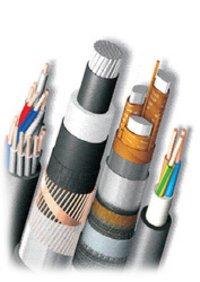 Instrumentation And Signal Cables