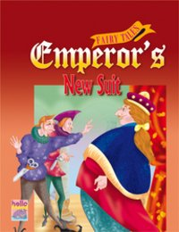 Emperor's New Clothes Story Book