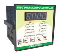Auto Load Sharing Controller (Als)