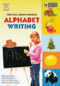 Alphabet Writing Book