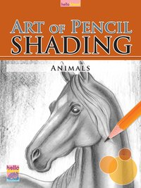 Art Of Pencil Shading