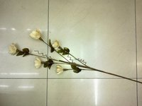 Daisy Stick Artificial Flower (5h Dry)