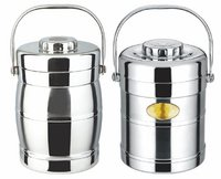 FG-U10 Series Stainless Steel Lunch Box-Food Jar