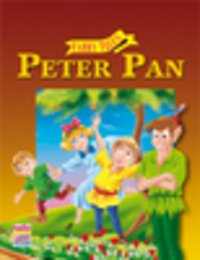Peter Pan Fairy Talks Book