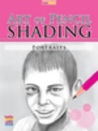 Portraits Shading Book