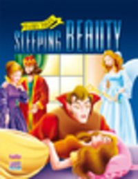 Sleeping Beauty Books