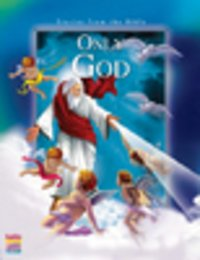 Only God Story Book