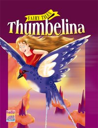 Thumbelina Fairy Tales Book