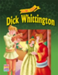 Dick Wittington Fairy Tales Book