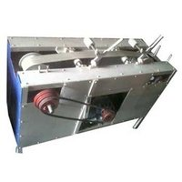 Conveyor Take Off Machine
