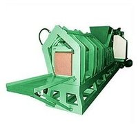 5kg Coir Block Hydraulic Compress Machines