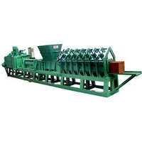 Coco Peat Block Machines