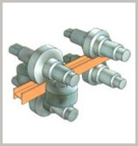 Low / Medium / Heavy Section Or Structure Rolling Mill Plants