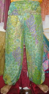 Afghani Trousers 