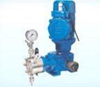 Liquid Metering Pump System