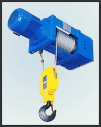 AS-Electric Hoist