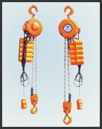 Dhk Endless Electric Hoist