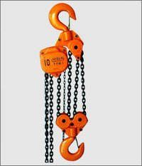 VT Series Chain Hoist
