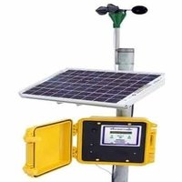 Data Logger System (Weather Station)