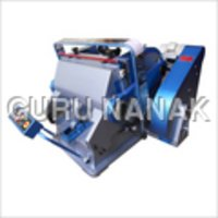 Heavy Duty Platen Die Punching Machine