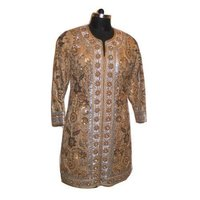 Designer Embroided Kurtis