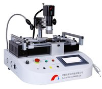 BGA Rework Station Reball Soldering ZX-D2
