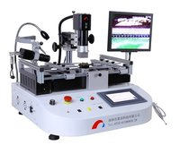 Rework Station Soldering BGA Reball Machine ZX-D3