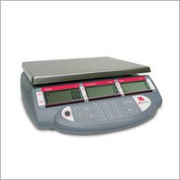 Compact Counting Scale