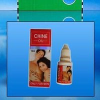 Chine Oil