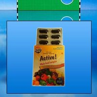 Active Capsules