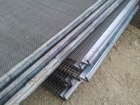 Hot Mix Plant Wire Screens